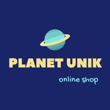 Logo Planet Unik