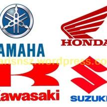 Logo BERKAH77 MOTOR.