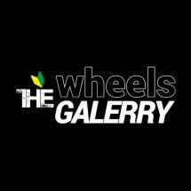The Wheels Gallery Logo