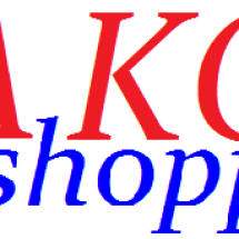 Logo Akoshopp