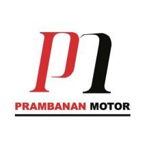 Logo Prambanan Motor