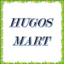 Logo Hugos Mart