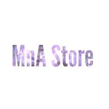 Logo MnA Store18
