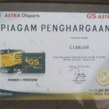 Logo Battery Accu Aki Bandung
