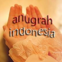 Logo ANUGRAH INDONSIA