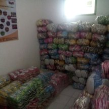 TENTANG SENDAL BONEKA LUCU   IMUT - Zahra Shop Bandung ... 8ee8d4c9d6