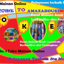 Amaza house