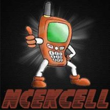 Logo Ncekcell