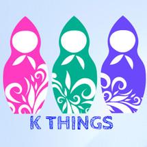 Logo K Things
