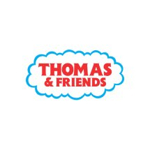 Logo Thomas & Friends