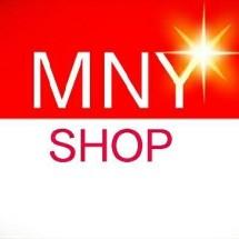 MNY Shop Logo