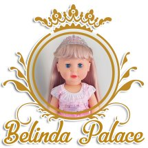 Logo Belinda Palace Shop