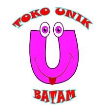 Logo Toko Unik Batam