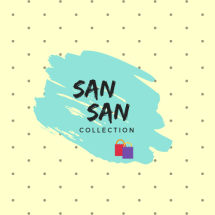 Logo San San Collection