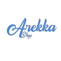 Logo Arekka Shop