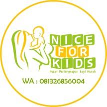 Logo Nice For Kids