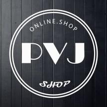 Logo PVJ Online Store