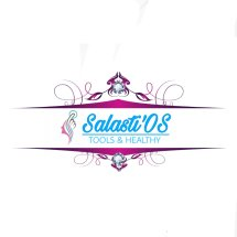 Logo Salasti'OS