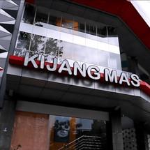 Logo PD. Kijang Mas