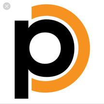 Logo Permana P