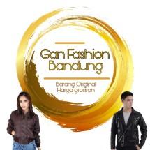 Logo Gan Fashion Bandung