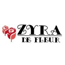 Logo Zyra De'fleur