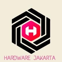 Logo Hardware Jakarta