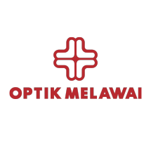 Logo Optik Melawai Official