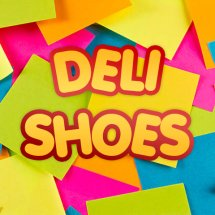 Deli Shoes Indonesia Logo
