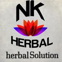 Logo NK Herbal