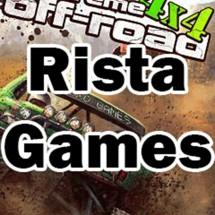 Logo Rista Rafa Shop