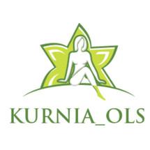 kurnia_ols Logo