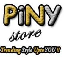 Logo Piny Store