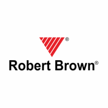 Logo Robert Brown