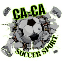 Logo CA-CA Soccer Sport