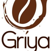 Griya Coffee Shop Logo