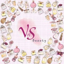 VnS Beauty Logo