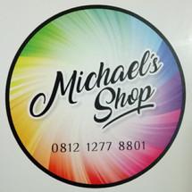 Michael Shop