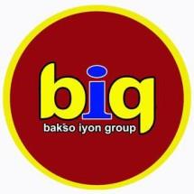 Logo Bakso Iyon Putra