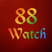 Logo 88 Watch