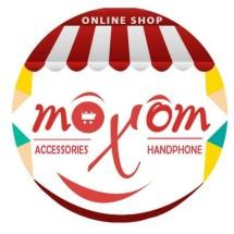 Logo Moxomi