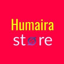 Humaira-Store Logo