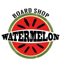 Logo WATERMELON SUPPPLY CO
