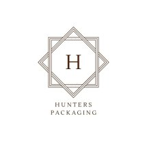 Logo Hunters.Packaging