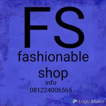 fashionable shop bandung