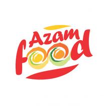 Logo AZAM FOOD