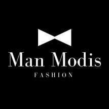 Logo Man Modis Fashion