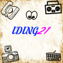 Logo Iding 21