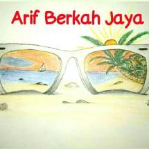 Logo Arif Berkah Jaya