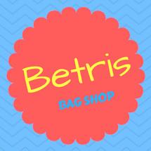 Betris bag shop Logo